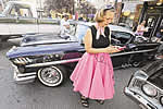 50s Cruise Night